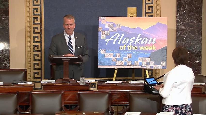 Alaskan of the Week